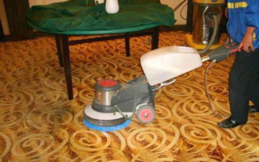 清洗地毯 (2)