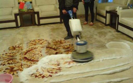 清洗地毯 (5)